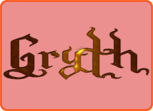 Gryth-Logo